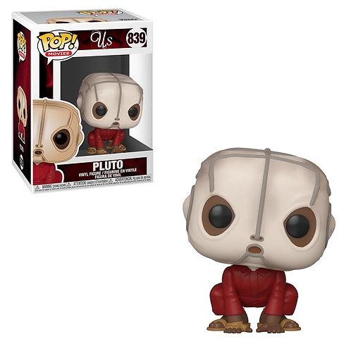 Pluto Funko Pop! Us #839