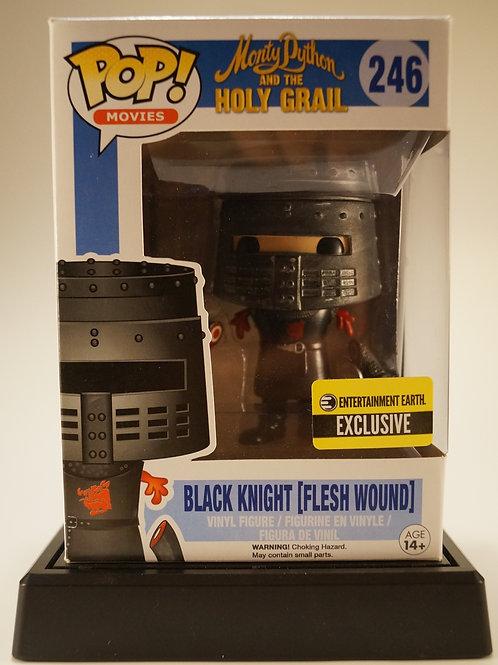 Black Knight Flesh Wound Funko Pop! Monty Python #246 Entertainment Earth