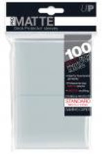 Clear 100 ct Standard Deck Protector Sleeves