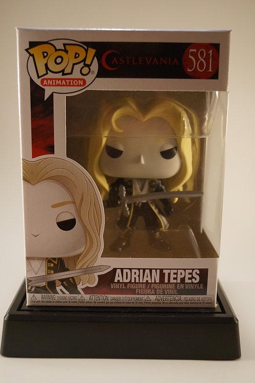 Adrian Tepes Funko Pop! Castlevania #581
