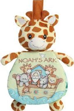 Noah's Ark Story Pals