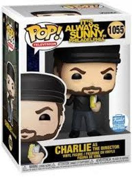 Charlie Funko Pop! It's Always Sunny In Philadelphia #1055 Funko Limited