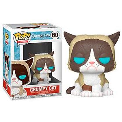 Grumpy Cat Funko Pop! Grumpy Cat #60