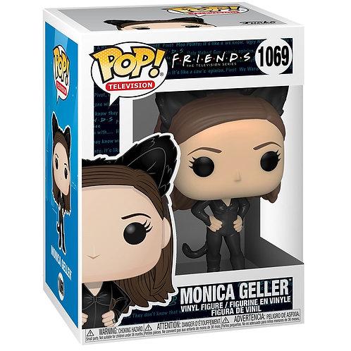 Monica Geller as Catwoman Funko Pop! Friends #1069