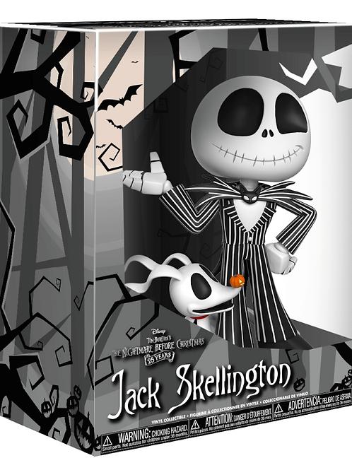 Jack Skellington Funko Super Deluxe Nightmare Before Christmas
