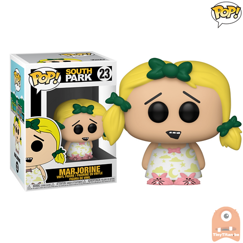 Marjorine Funko Pop! South Park #23