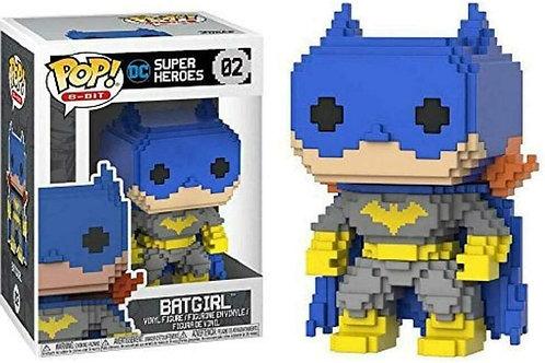 Batgirl Funko Pop! DC Super Heroes #02