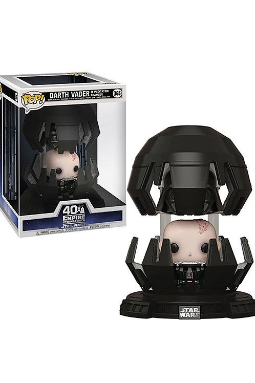 """Darth Vader in Meditation Chamber 6"""" Funko Pop! Star Wars #365"""