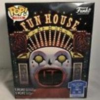 Pennywise Fun House Tee XL Funko Pop! It FYE Exclusive