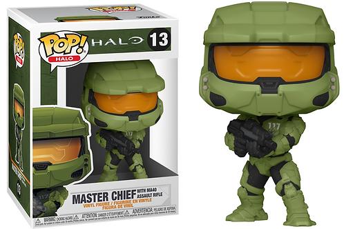 Master Chief Funko Pop! Halo #13