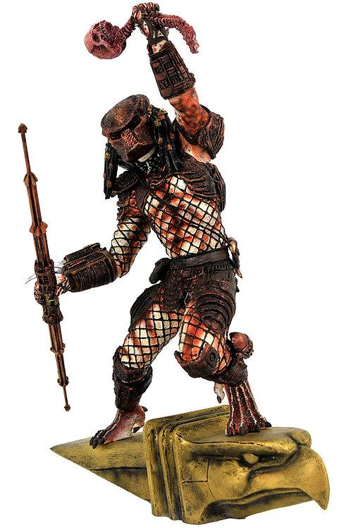 Predator 2 City Hunter Pvc Gallery Diorama