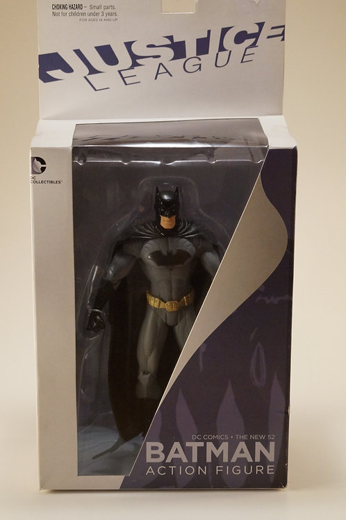 Batman DC Comics Justice League Action Figure