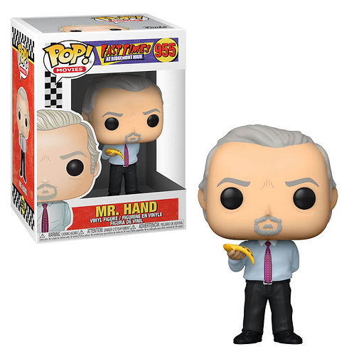 Mr.Hand Funko Pop! Fast Times #955