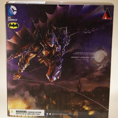 Batman DC Comics Variant Play Art Kai Timeless Steam Punk