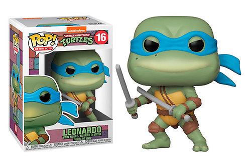 Leonardo Funko Pop! TMNT # 16