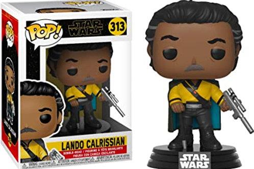 Lando Calrissian Funko Pop! Star Wars #313