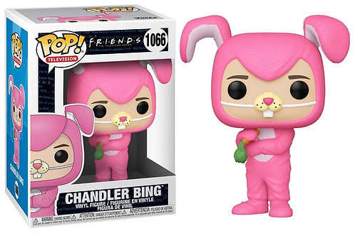 Chandler Bing as Bunny Funko Pop! Friends #1066