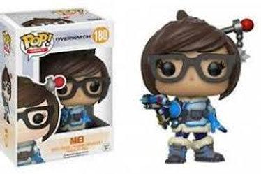 Mei Funko Pop! Overwatch #180