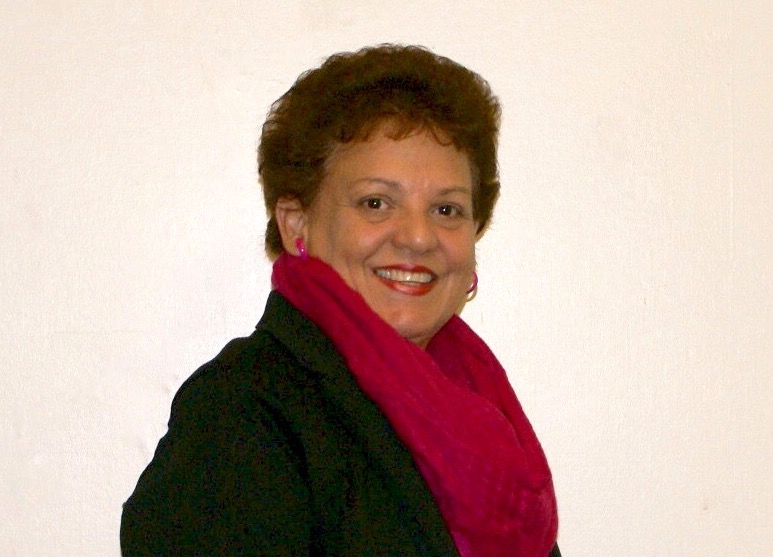 Hna. Irma Garcia