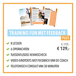 Training Fun met Feedback Plus 600x600.p