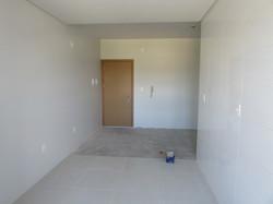 Cozinha / Sala de estar