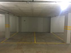 2 vagas de garagem