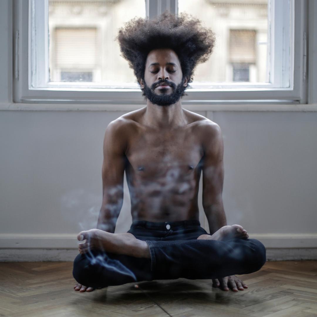 Emotional healing vibrations thru Music
