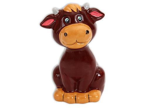 Buckey the Cow