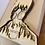 Thumbnail: DIY Kit- Harry Potter 3D Wood Sign