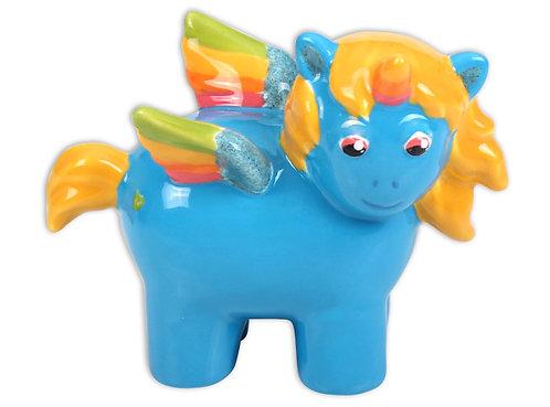 Chad the Unicorn Ceramic