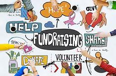 Fundraising Funds Capital Aid Advice Con