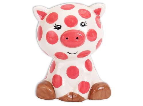 Igpay the Piggy