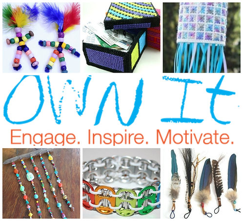Craft Kits by Together We Own It