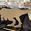 Thumbnail: Wood Plaque- T Rex Large