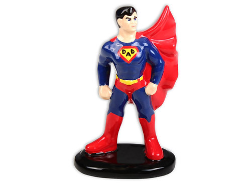 Super Hero- Make him your own!