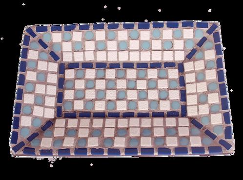 """Farmhouse Tray 12"""" Mosaic Kit"""