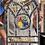 Thumbnail: 3D Wood Kit-Harry Potter Wooden Window