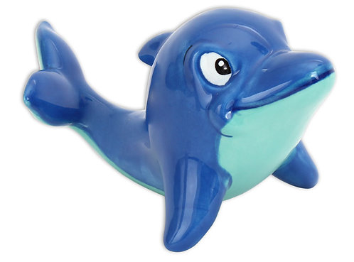 Dexter the Dolphin