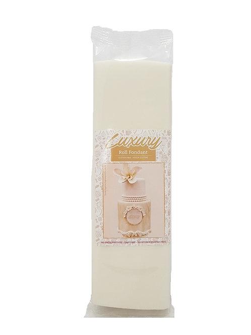 Madame Loulou Luxury Fondant - White, 1kg