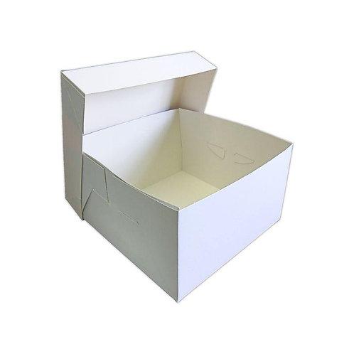 Cake box - 8inch, 6inch high