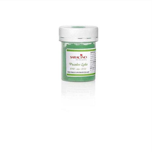 Saracino Powder Colour - Green 5g