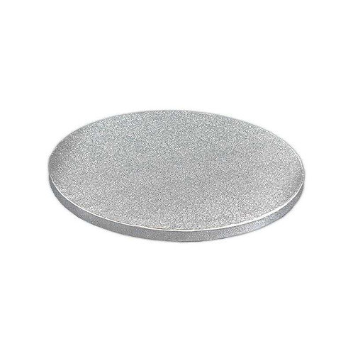Round Cake Drum - 12inch, 12mm thick