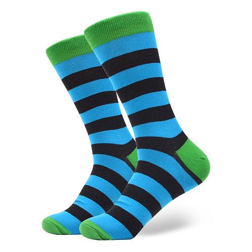 Stripes BlueBlue