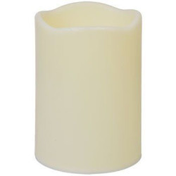 4 inch pillar