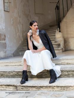 Adore Magazine_Dress Feature_Summer Fall