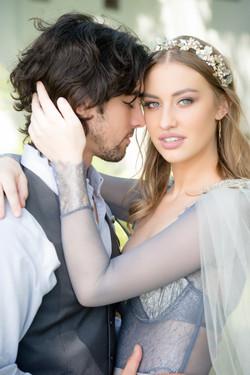 Kat Minks Design Bridal Elegance styling and events mn