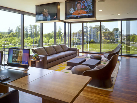 The Best Football Facilities in the Pac-12