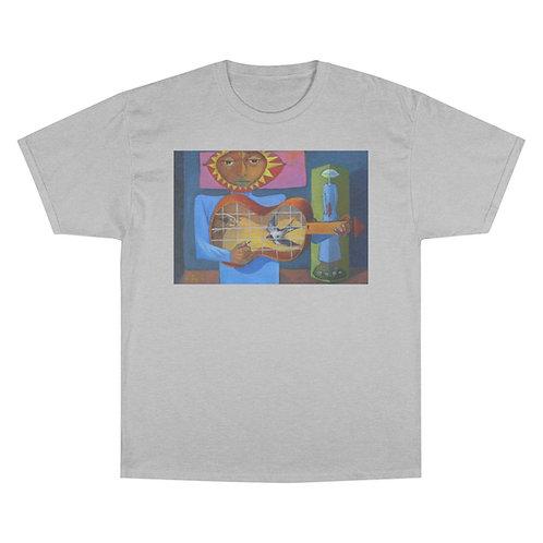 Caged Birds- T-Shirt