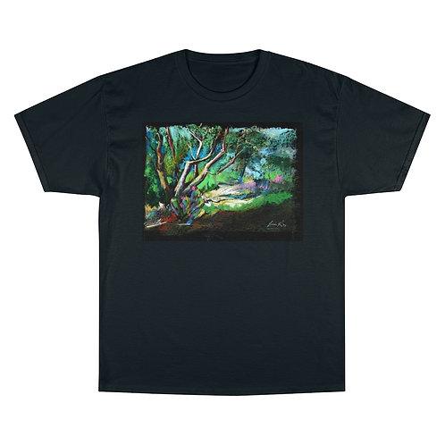 Sugar Lake- T-Shirt