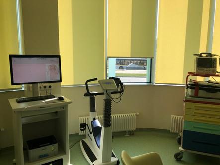 Компания МЦМД посетила в Международном медицинском кластере в «Сколково» открытие диагностического ц